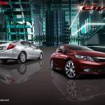 Promo Honda Fatmawati