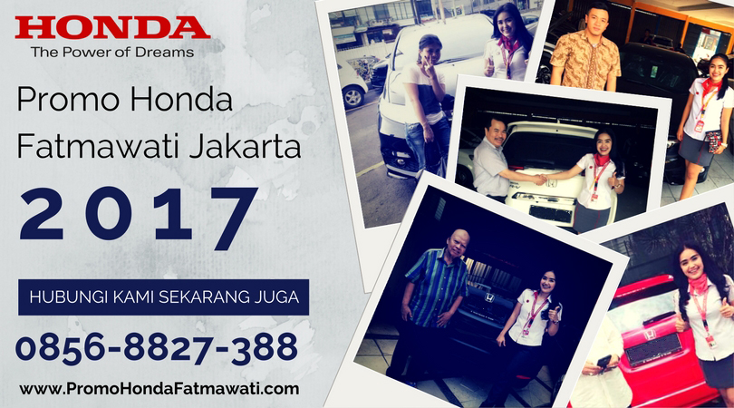 Promo Honda Jakarta