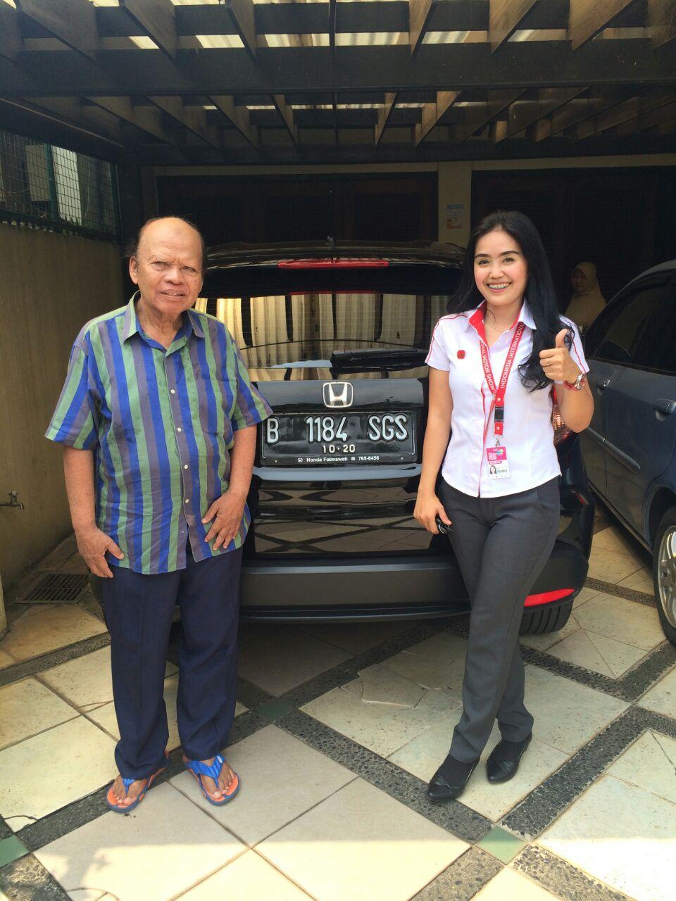 Promo Honda Fatmawati - Dealer Honda Fatmawati Jakarta Selatan 13