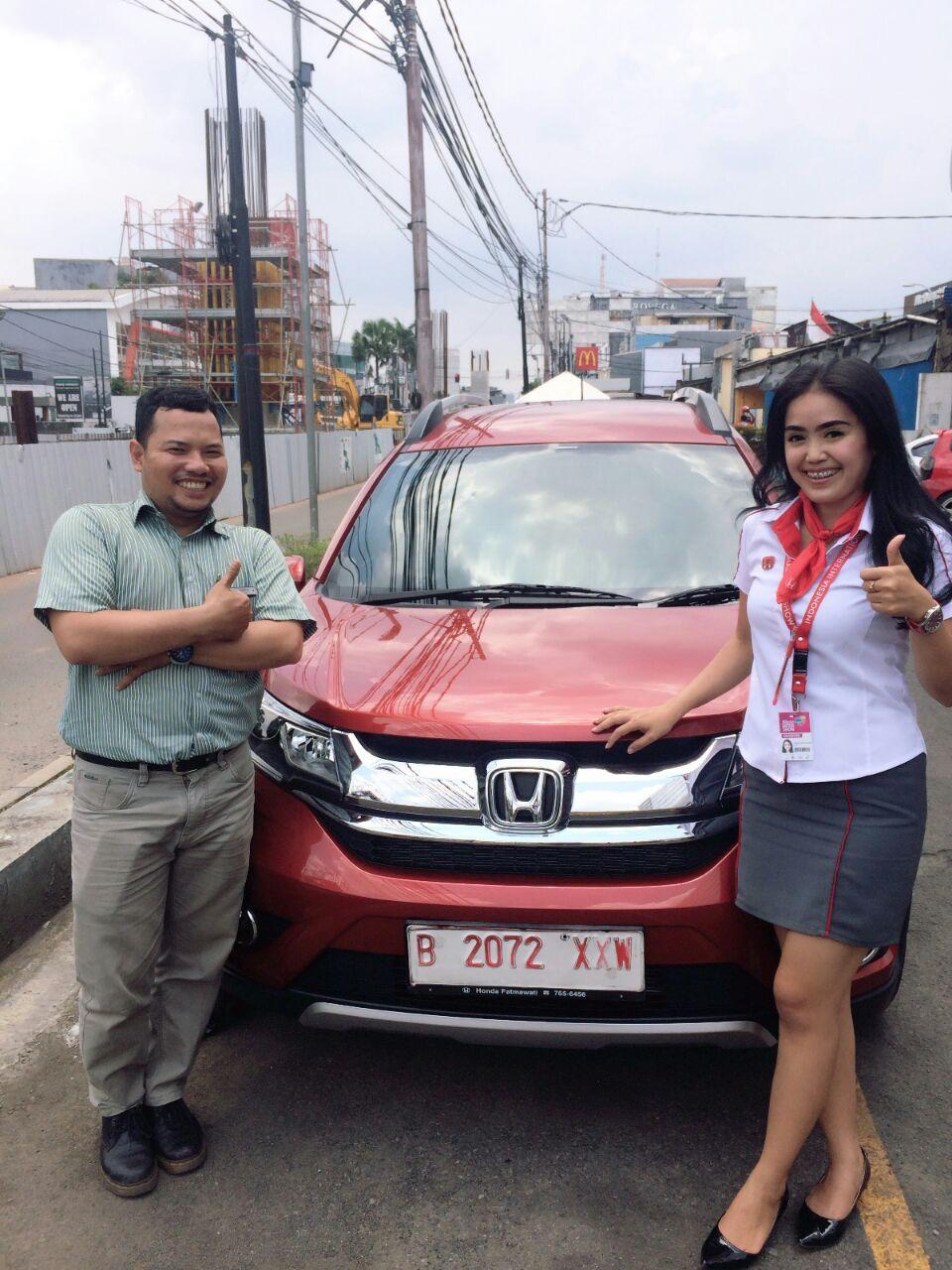 Promo Honda Fatmawati - Dealer Honda Fatmawati Jakarta Selatan 12