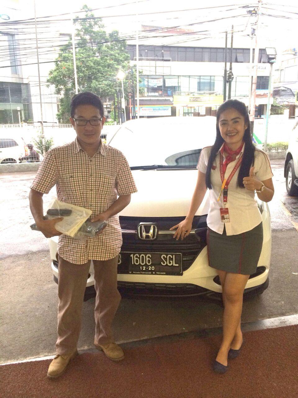 Promo Honda Fatmawati - Dealer Honda Fatmawati Jakarta Selatan 10