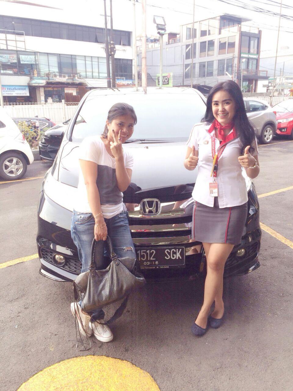 Promo Honda Fatmawati - Dealer Honda Fatmawati Jakarta Selatan 09