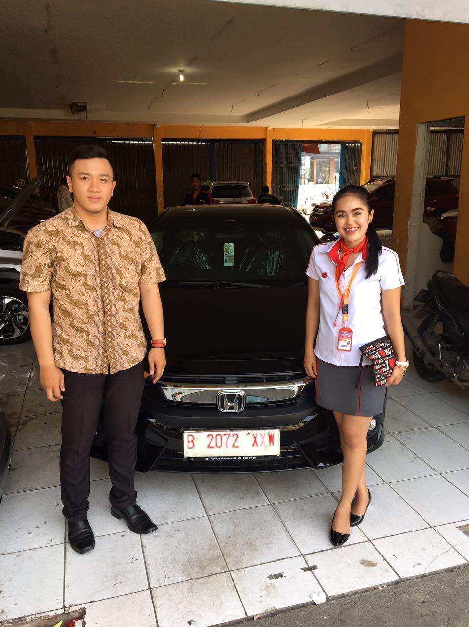 Promo Honda Fatmawati - Dealer Honda Fatmawati Jakarta Selatan 08