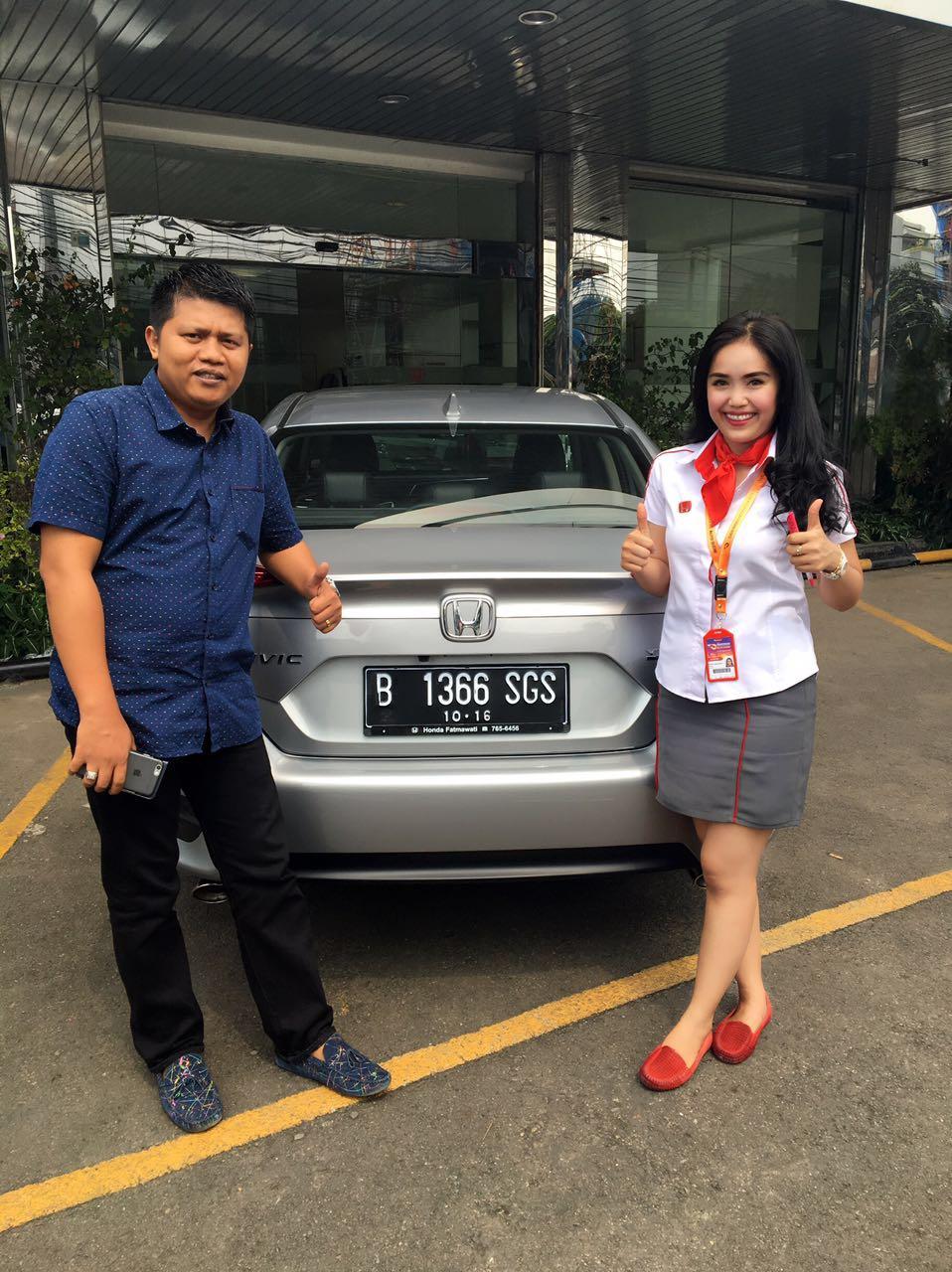 Promo Honda Fatmawati - Dealer Honda Fatmawati Jakarta Selatan 15