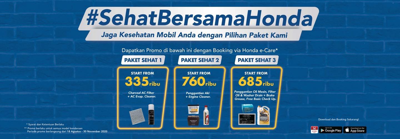 Promo Honda Fatmawati - Dealer Honda Fatmawati Jakarta Selatan 06
